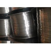 China SUS 316l Flat Steel Wire SS 316L Welding Performance Oxidation Resistance For Kitchen on sale