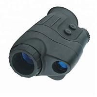 China Customized Compact Night Vision Monocular Built - In Infrared Monocular / Camera on sale