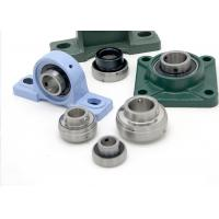 UCP212 Pillow Ball Bearing NSK Metric Pillow Block Bearings For Textile Machinery Manufactures