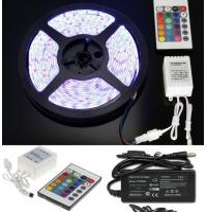 China Wholesale cheap flexible led strip light multicolor led light strip on sale