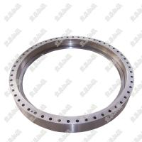 China VSU200644 double row ball slewing bearing external gear manufacturers china on sale