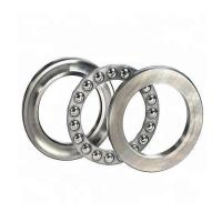 good quality and price thrust ball  bearing 51113 51114 51115 Serise for sale Manufactures
