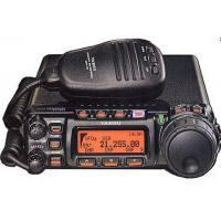 Yaesu FT-857 HF/VHF/UHF All Mode Transceiver Vehicle Radio Manufactures