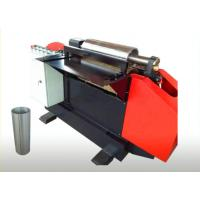 3-12 PCS / Min Hydraulic Plate Bending Machine Two Roller With Bending Width 5m Max Manufactures