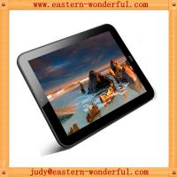 9.7''RK3188 A9 quad core android mini laptop pc with Quad core GPU and 5000mAh big battery Manufactures