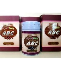China 100% Pure ABC Weight Loss Pills Herbal Slimming Capsules Pills Acai Berry Stronger Formula Slimming Cpausle on sale