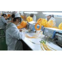 FTTA fiber optic equipment for nokia LC fiber optic patch cable