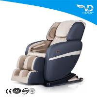 Popular 3D Zero Gravity Wholesale Body Massage Chair with App Control Manufactures