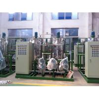Steel Chemical Feed Pumps , Chemical Dosing Equipment For Water Treatment Manufactures