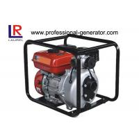China Self-absorption Agricultural Water Pump Diesel / Gasoline Fuel Tank for Field / Farm Use on sale