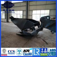 China Stevpris MK5 HHP anchor marine stevpris MK5 ANCHOR, STOCKLESS ANCHOR HIGH HOLDING POWER ANCHOR, MK5 ANCHOR SUPPLIER on sale