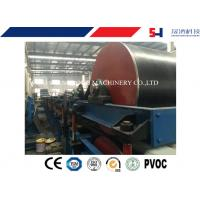 Euro standard Polyurethane Sandwich Panel Production Line for Construction Use Manufactures