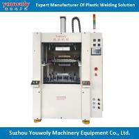 High Quality Welder Plastic Melting Machine for Industrial Usage Manufactures