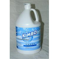 Disposable House Cleaning Detergents , Chemical Laundry Detergent 3.8L Manufactures
