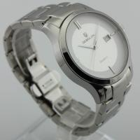 Mechanical Stainless Steel Mens Watches , designer Waterproof 5 atm watch Manufactures