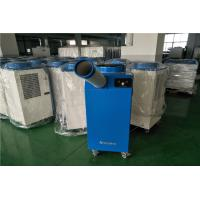 2700W Temporary Ac Unit 9300btu Spot Cooling / R410a Cooling 14L Capacity Manufactures