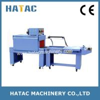 China Semi-automatic POS Paper Roll Packing Machine,Gift Packing Machine,Cosmetic Packaging on sale