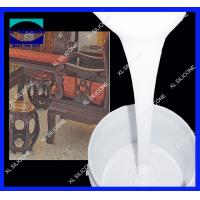 RTV-2 silicone rubber for gypsum cornice moulding Manufactures