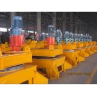 Slewing Mechanism of Tower Crane Manufactures