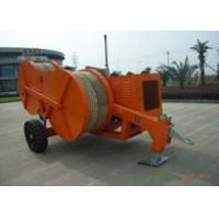 Buy cheap 70KN Cable Tensioners Hydraulic SA-YZ2×35 To Stringing Two Conductor At One Time from wholesalers