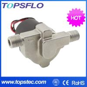 TOPSFLO dc mini pump/solar water pump/water heater pump/ heating circulating mattress TS5 Manufactures