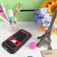 Cute Case For Samsung Galaxy s3 With Stand, Fashionable Cell Phone Case For Samsung Galaxy s3 i9300 Cases