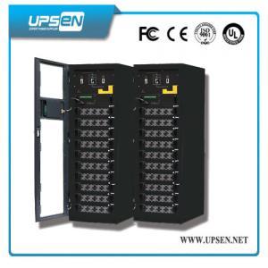 Online Double Conversion Modular UPS with 380V/400V/415V Manufactures
