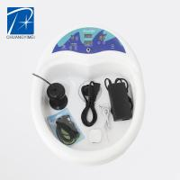 Hot selling ion cleanse detox spa foot massager Manufactures