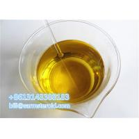 Injectable Anabolic Steroids Primobolan DepotMethenolone Enanthate 100mg/ml Oily Liquid Manufactures