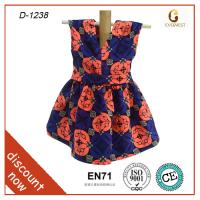 China Wholesale 18 inch handmade red rose making doll clothes for discount on sale