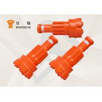 Fine Ally Steel Borehole Drill Bit Water Conservancy Drilling Construction Drilling Manufactures