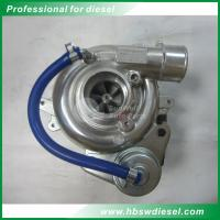 CT16 Toyota turbocharger 17201-30120 for Toyota Hiace,HI-LUX Diesel 2.5L engine:2KD-FTV 2.5L Manufactures