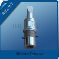 High Power Ultrasonic Transducer , High Frequency Ultrasound Transducer Manufactures
