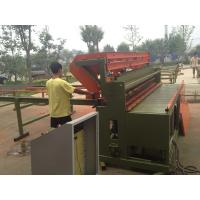 Longlife Hot-DIP Galvanized Low Carbon Steel Wire machine 80*100mm Gabion Box Machine Manufactures