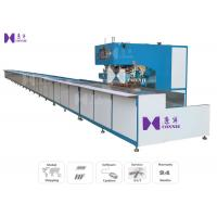 Tensile Membrane Structure PVC Welding Equipment Auto Walking Style Laser Light Positioning Manufactures
