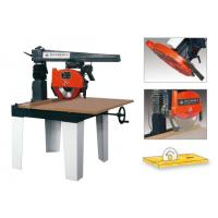 MJ223A, MJ224C, MJ224D woodworking Radial arm saw Manufactures