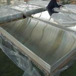 Aluminum/Aluminium Sheet (3 Series), 3003, 3102, 3105, 3005 Manufactures