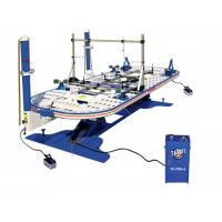 Auto body frame machine with CE /auto chassis alignment bench/car bench TG-700 Manufactures