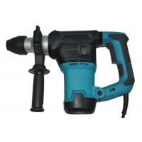 1500W Heavy Duty Demolition Hammer Three Function SDS Plus Rotary Hammer Manufactures