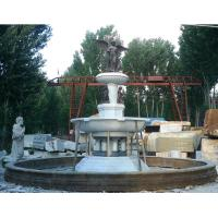 large statuary garden fountain Manufactures
