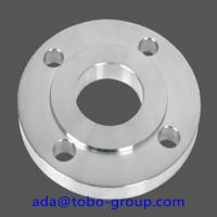Class 300 4'' ASME A182 F53 Forged Steel Flanges For Pipeline ASME B16.5 UNS S32750 Manufactures