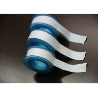 Plumbing Pipe Sealant , PTFE Thread Seal Tape For Faucets / Machinery Manufactures