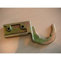 China Building Hardware Lost Wax Investment Casting Alloy Steel Casting Parts on sale