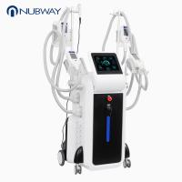non invasive lunchtime liposuction cavitation slimming machine liposuction machine for sale Manufactures