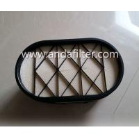Good Quality Air Filter For DONALDSON P606120 P606121 On Sell Manufactures