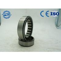 Quality Low Noise Excavator Bearing C 4917V1 160mm * 240mm * 80mm With Brass Entity Cage for sale