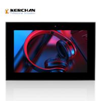 Capacitive Open Frame Touch Screen , Commercial 7 Inch 1920x1080 Lcd Panel Manufactures
