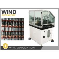 Solar Energy Armature Coil Winding Machine Motor Winder Hook Type Coil Winding Manufactures