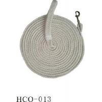 Cotton Lead Rope (HCO-013) Manufactures