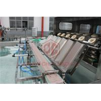 900BPH Automatic 5 Gallon Water Machine , Mineral Water Rinsing Filling Capping Machine Manufactures